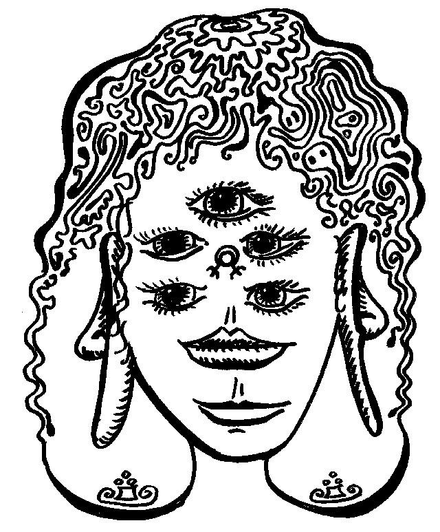 annabella hofmann self portrait
