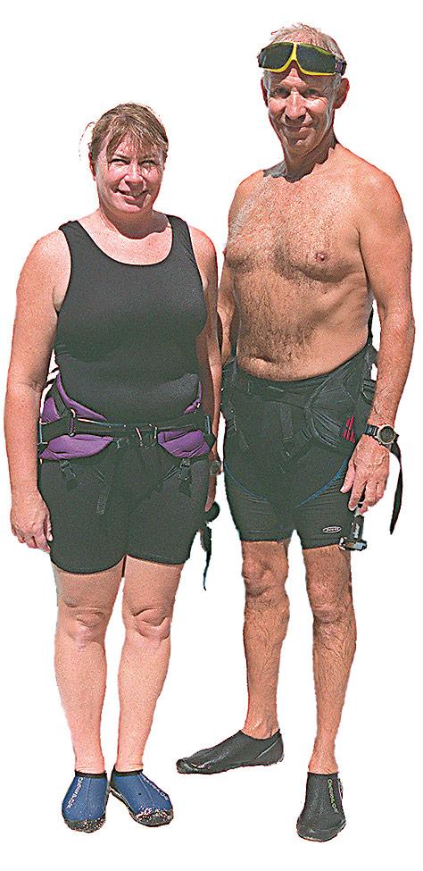 Anne & Ken Crouch