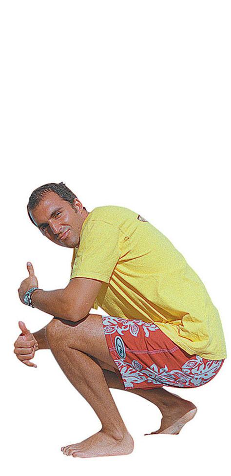 Cote Garcia
