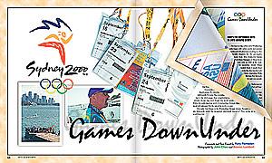 Games Down Under